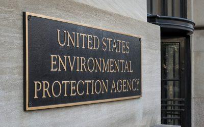 White House seeks to cut EPA budget 31 percent as Trump targets regulation