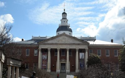 Maryland lawmakers pass bill to curb immigration enforcement