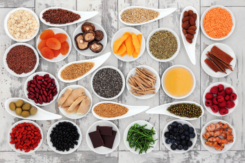 Micronutrients Have a Vital Impact on Your Immune System