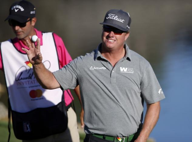 Hoffman and Kisner lead by three after 54 holes at Bay Hill