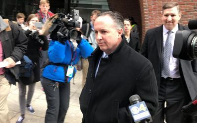 Pharmacist guilty of fraud, not murder, in U.S. meningitis outbreak