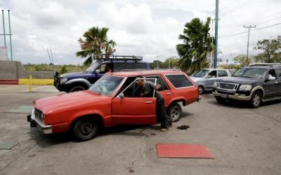 Venezuela increased fuel exports to allies even as supply crunch loomed