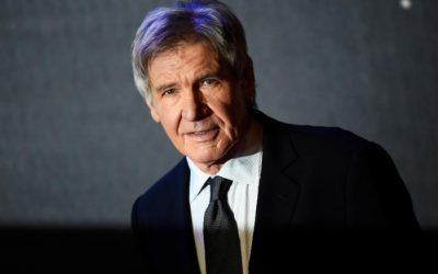 Harrison Ford called himself a 'schmuck' after plane incident