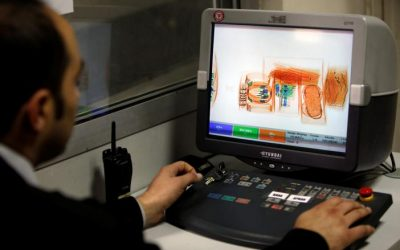 U.S. restricts electronics from 10 airports, mainly in Middle East