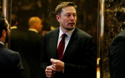 Tesla's Musk offers to fix South Australia's power crisis in 100 days