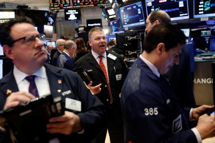 Markets fret as Trump agenda shows signs of cracks