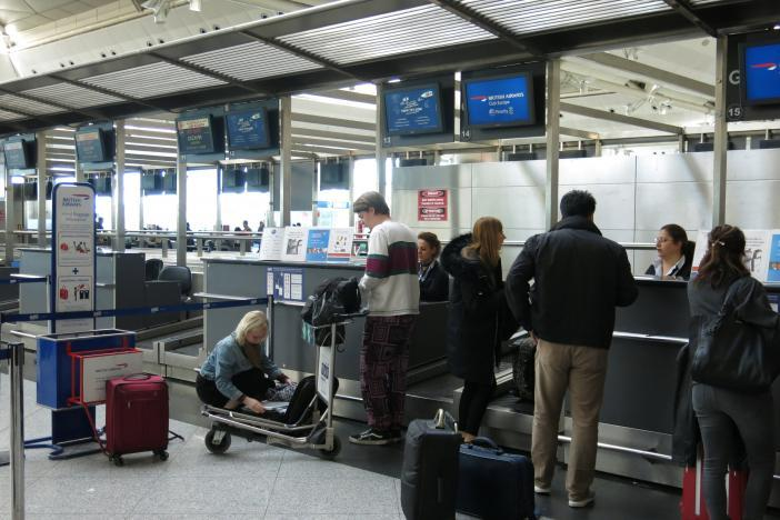 In airline laptop ban, some in Turkey see commercial agenda