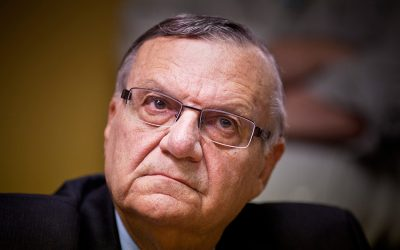 Bombshell: Obama's NSA Illegally Spied on Sheriff Arpaio's Prosecution