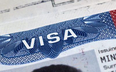 Focus on Border Wall as Visa Overstays Create Illegal Immigrant Crisis