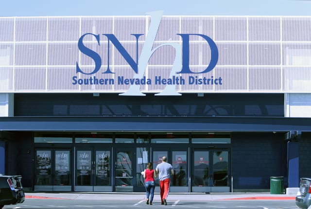 Southern Nevada health officials confirm first Zika case not related to travel