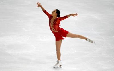 Figure skating: Japan's Asada retiring, has lost 'will to compete'