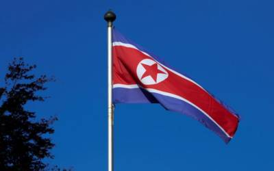 North Korea detains third U.S. citizen