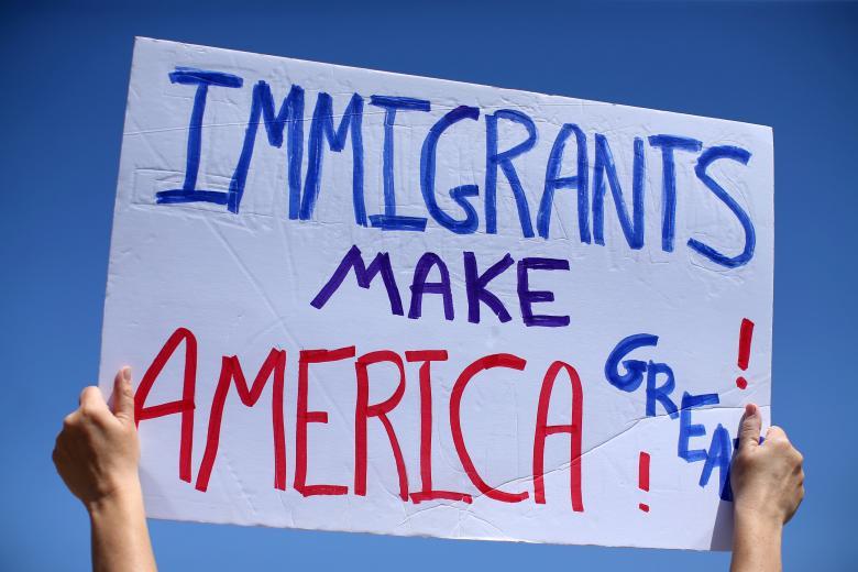 Washington threatens funding cut to California, other 'sanctuary' areas