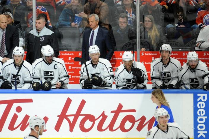Kings dump Sutter, Lombardi in front office shake-up