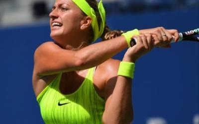 Tennis: Kvitova enters French Open draw
