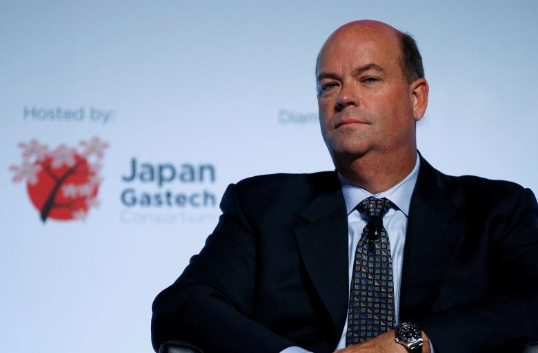 ConocoPhillips takes slow, steady route in race for oil profits