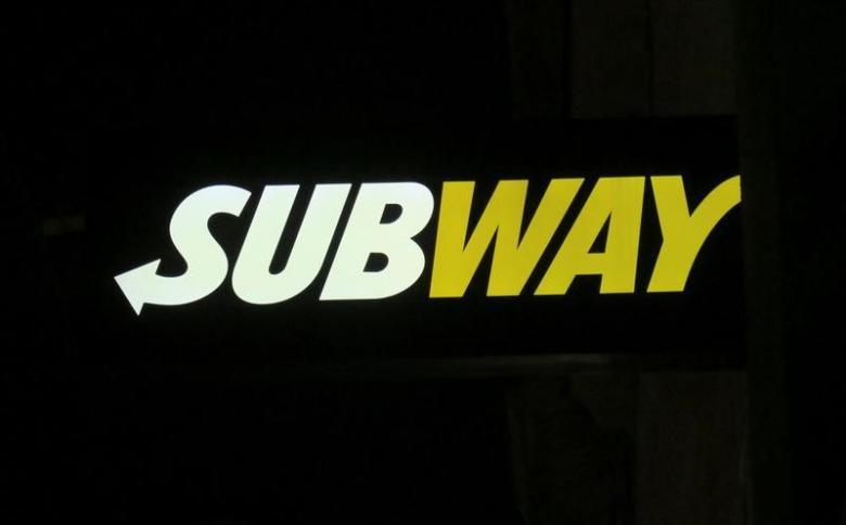 Subway says it shut hundreds of U.S. restaurants last year