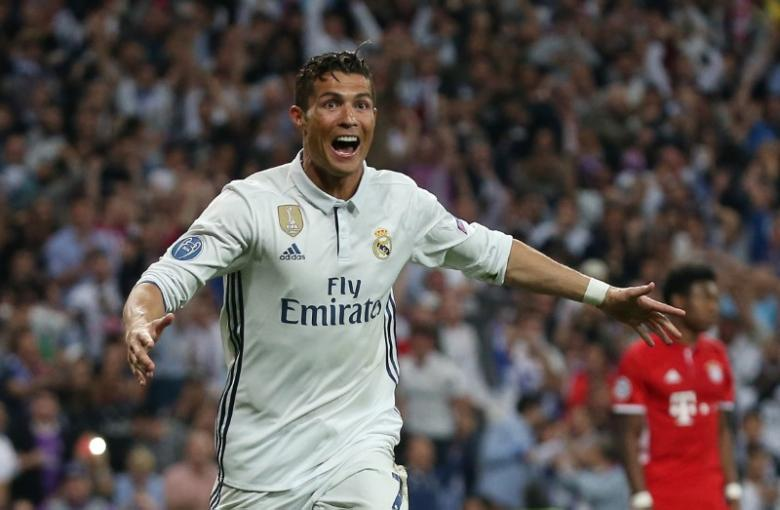 Reinvented Ronaldo poised to make decisive Clasico impact