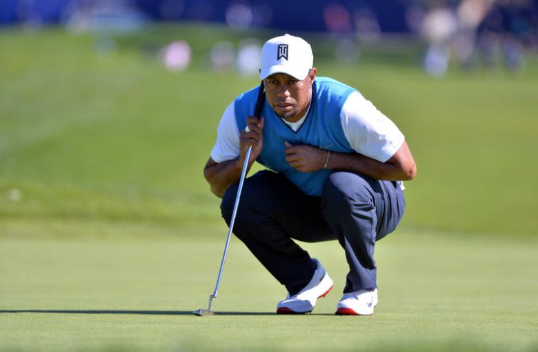 Tiger undergoes back surgery, could be out six months