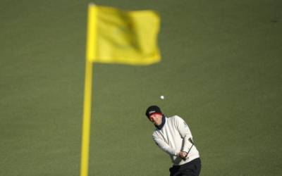 Golf: Wiesberger storms to China lead after bogey-free round