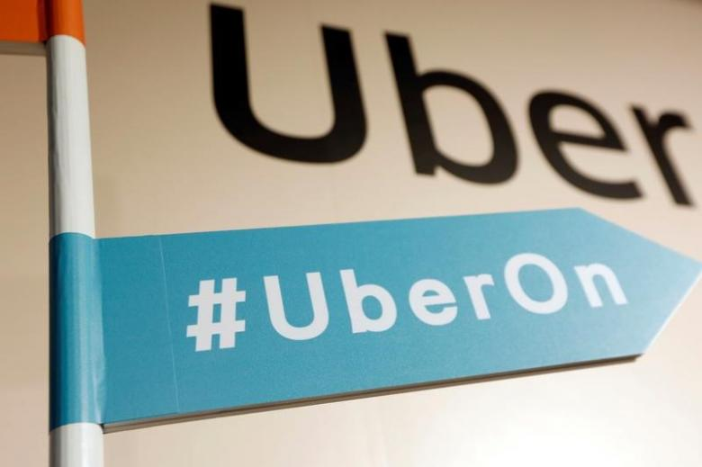 Uber extends sexual harassment probe; expects report by end-May