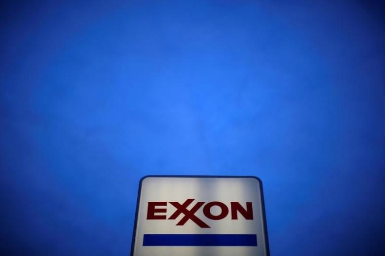 Exxon probe is unconstitutional, Republican prosecutors say