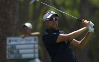 Golf: I am not disappearing, Poulter says after losing U.S. Tour status