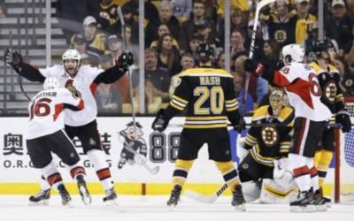 NHL Highlights: Rangers, Oilers, Blues advance