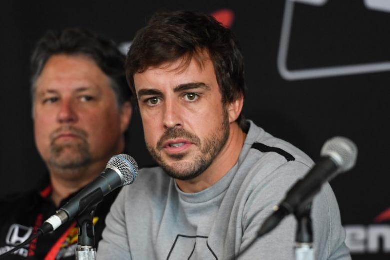 Motor racing: Alonso says Indy 500 is even bigger than he thought