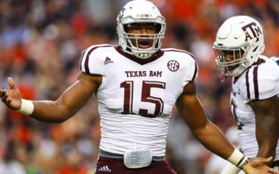 NFL: Browns take defensive end Garrett with first overall draft pick