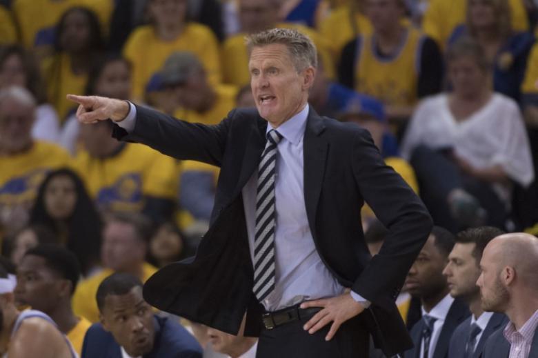 NBA: Injury to Warriors coach Kerr runs deeper than basketball