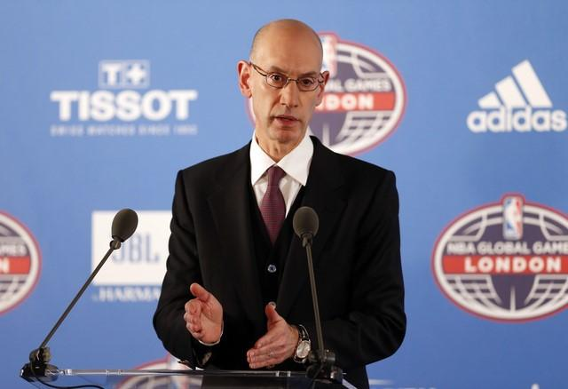 NBA: Charlotte eligible for 2019 All-Star game, says commissioner