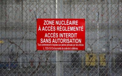 Lobby groups file challenge to France's Flamanville nuclear reactor