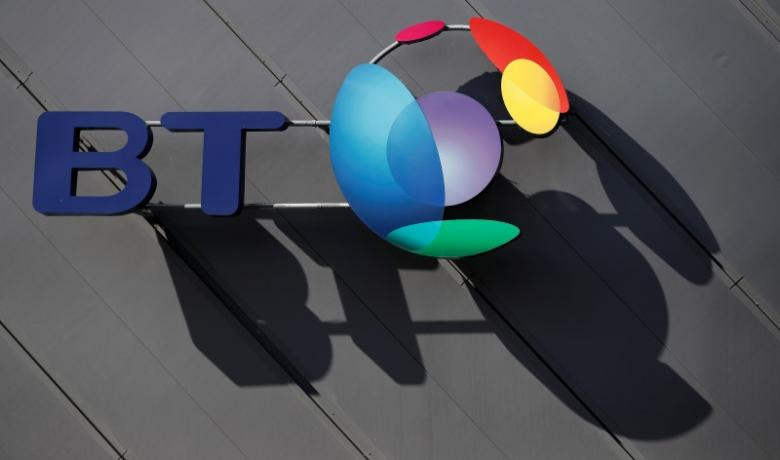 BT files criminal complaint over Italy accounting scandal