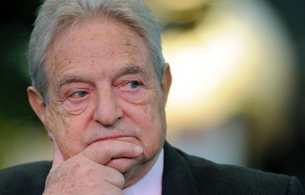 Judicial Watch sues State Department, USAID for Soros records