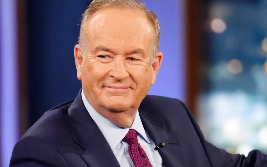 Top-rated host Bill O'Reilly is out at Fox News: New York magazine