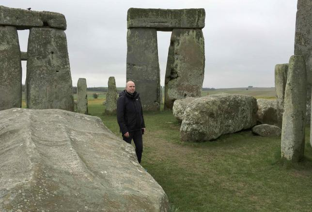 Researchers give voice to historic sounds of Stonehenge