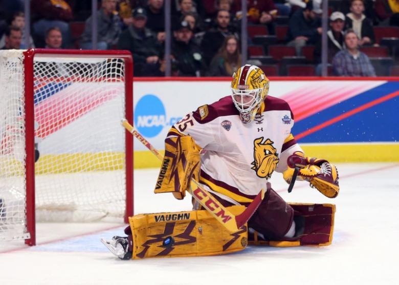 National Hockey League roundup