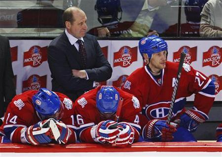 NHL Highlights: Canadiens clinch Atlantic Division title