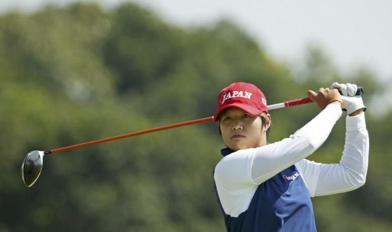 Nomura leads Texas Shootout by one shot