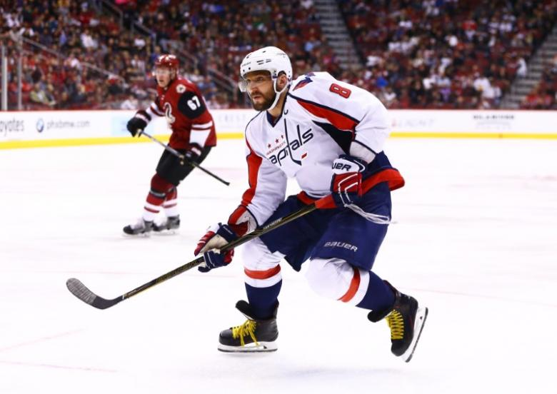 Olympics: Russian Ovechkin plan to defy NHL, compete in South Korea