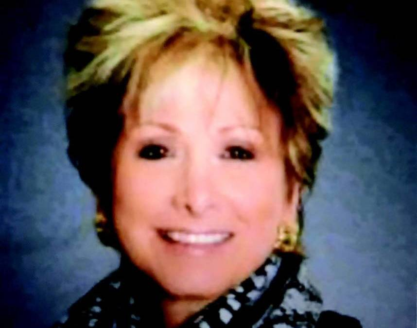 Henderson Police Searching for Missing Anthem Woman