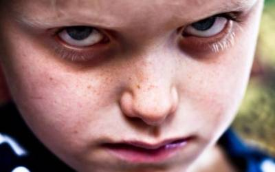 Shocking study finds that penicillin changes childrens' brains, potentially causing them to grow up angry and violent