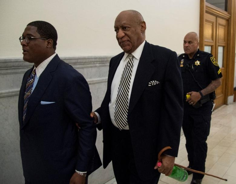 Cosby loses latest appeal in Pennsylvania sexual assault case