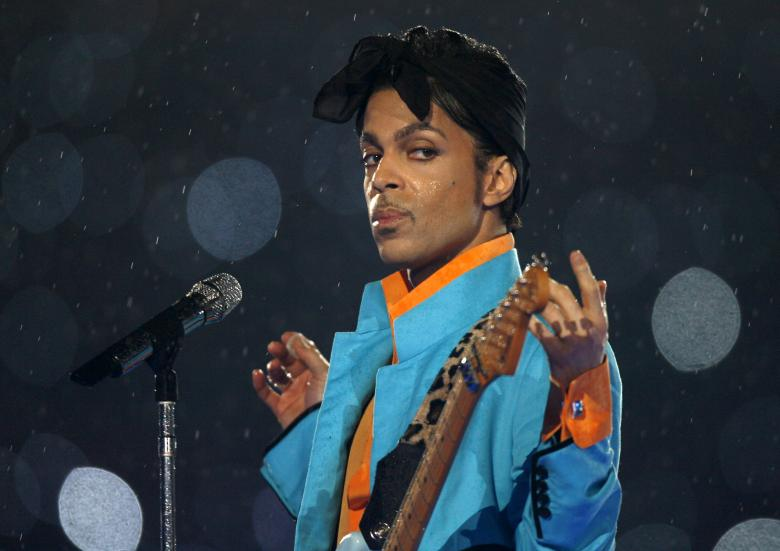 Prince estate seeks to stop release of new music