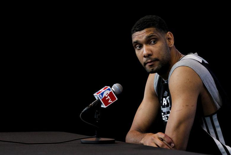Financial adviser pleads guilty to defrauding NBA star Duncan