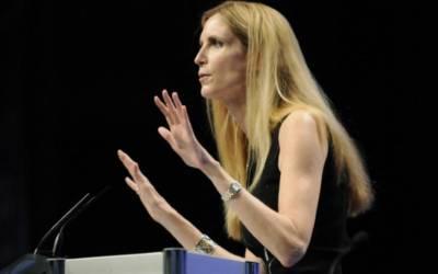 Ann Coulter rejects Berkeley's bid to reschedule speech