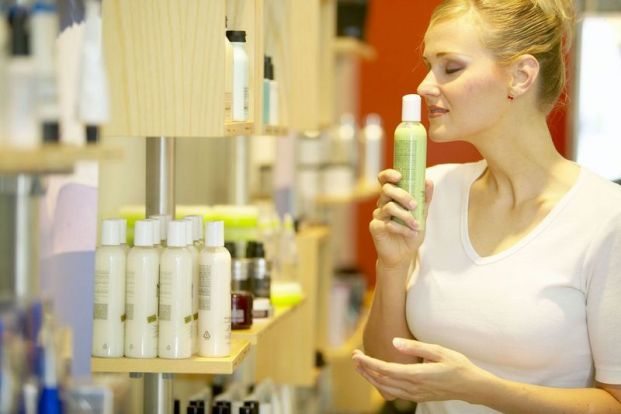 Skin care expert reveals the 20 most toxic chemical ingredients in beauty products… are you poisoning yourself?