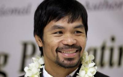 Pacquiao to fight Australia's Horn in July