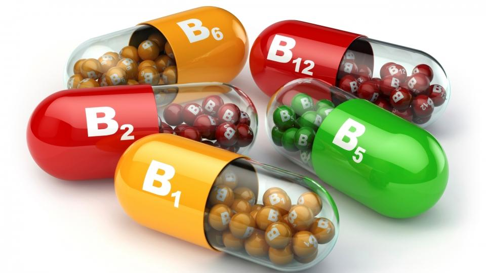 Vitamin B found to reverse adverse effects of air pollution on your cardiovascular system